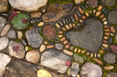 mosaic garden ideas 25 garden pathway pebble mosaic ideas for your home