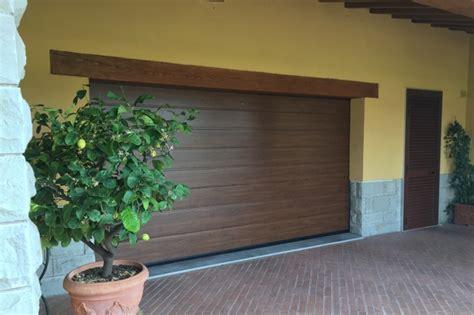 portoni garage sezionali prezzi porte sezionali per garage prezzi