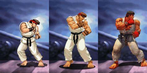 from street fighter main character name street fighter karakterlerinin 30 yıllık evrimi sosyal medya