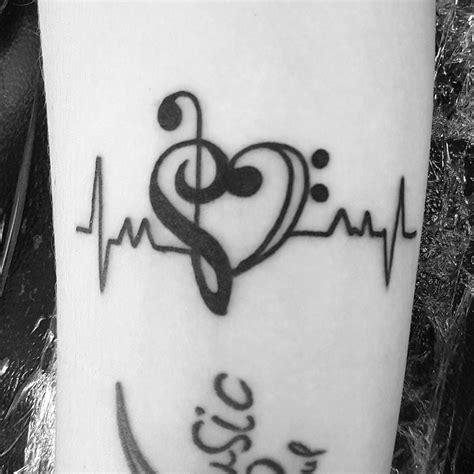 tattoo ideas for history buffs 100 music tattoo designs for music lovers music tattoo
