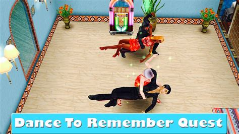 fashion design quest sims freeplay sims freeplay dance to remember quest youtube