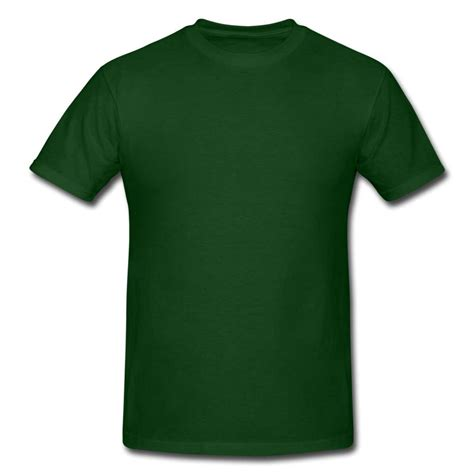 t shirt green t shirt clipart best