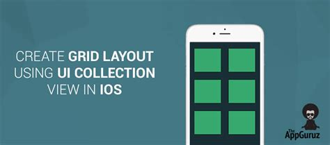 grid layout xcode create grid layout using uicollectionview in ios