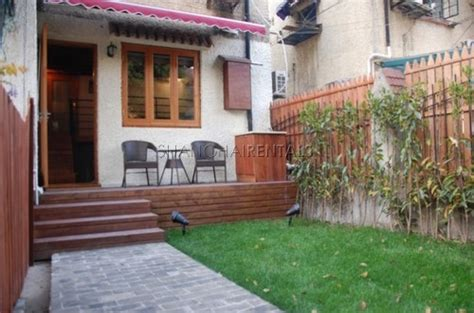 shanghai house 1br lane house for rent in french concession