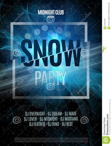 art christmas and 2014 new year party background stock