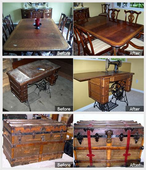 Furniture Repair And Restoration by Antique Furniture Restoration Service Antique Furniture