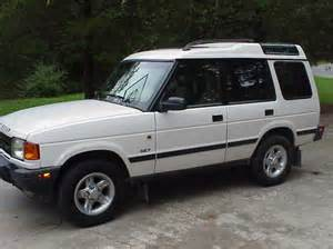 96 land rover discovery