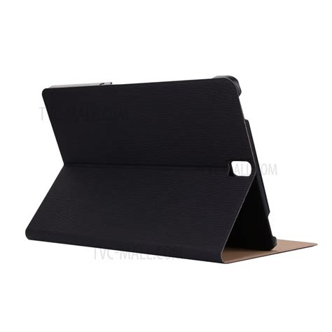 9skin Skin Samsung Tab S3 9 7 Black Carbon Vinyl tree skin leather stand tablet for samsung galaxy tab