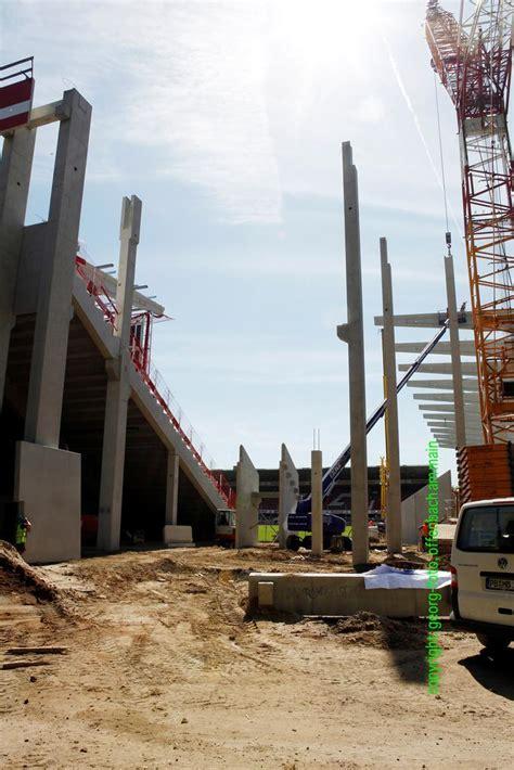 sparda bank in essen construction sparda bank hessen stadion stadion am