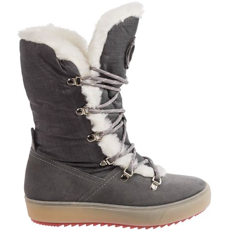 boots for snow santana canada montreaux snow boots for save 70