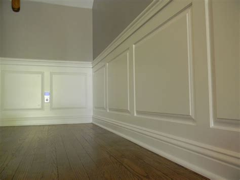 Raised Panel Wainscoting Lowes by Raised Panel Wainscoting Wainscoting