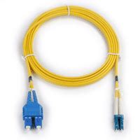 Patch Cord Lc Lc Singlemode Duplex 5 Meter lc lc patch cord duplex 2 meters single mode 9 125um bismon