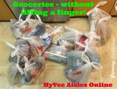 Hy Vee Car Giveaway - groceries delivered to my door hyvee giveaway grinning cheek to cheek