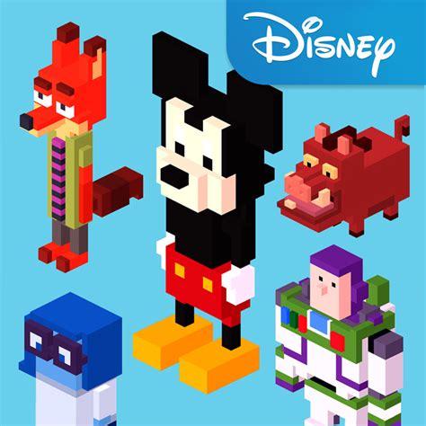 Disney Mini Figur Crossy Road disney crossy road disney lol