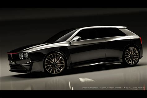 picture of pictures of lancia delta iii 2016 auto database