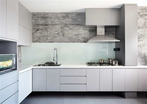 Nice Kitchen Cabinets That Sit On Countertop #5: L-shaped-Free-Space-Intent.jpg