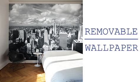removable wallpaper for renters decata designs solutions for renters