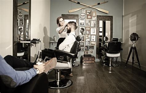 colors barber shop interior 30 best barber shop design collection pictures