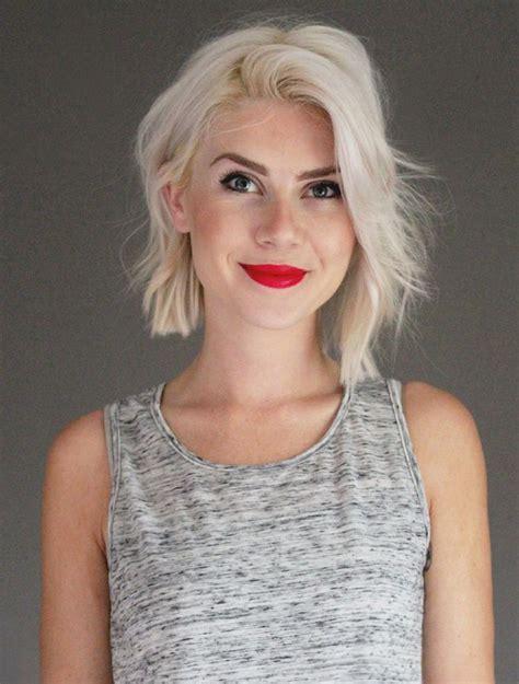 hairstyles that go past the shoulders 15 must see medium blonde bob pins medium length blonde
