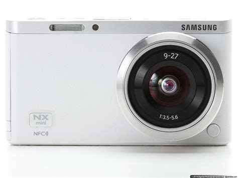 samsung mini nx samsung nx mini review digital photography review