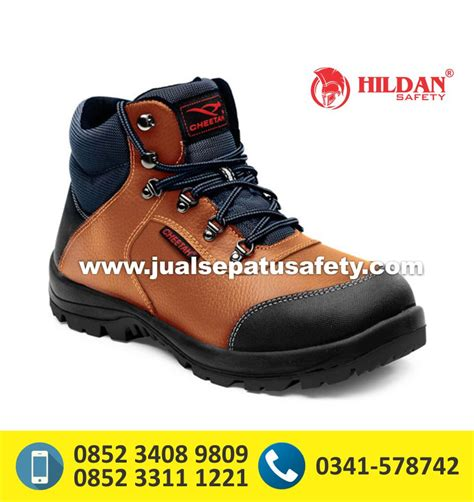 Sepatu Safety Shoes Cheetah 2288c by Sepatu Cheetah 5101cb Cheetah 2288c Buy Cheetah