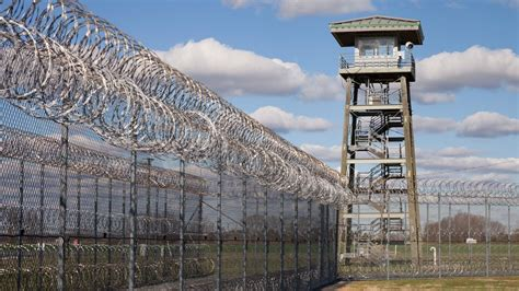 Checking Into Towers Correctional Facility by Prison To Pot Would Turn This Empty Into A