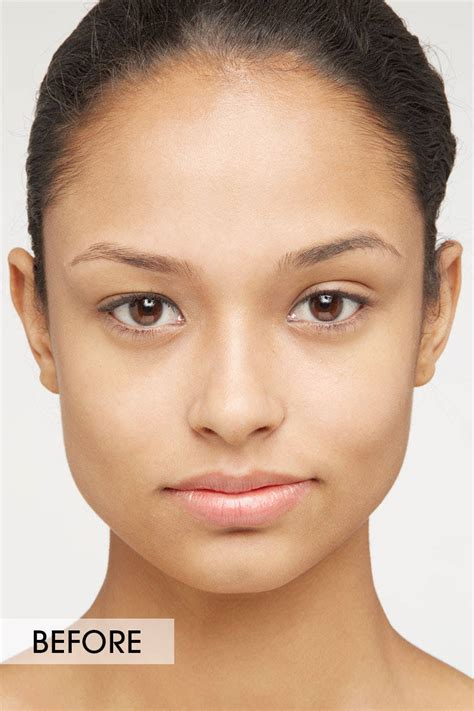 how to get cheekbones like a model create high cheekbones 3 easy makeup tips to fake
