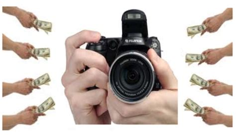 How To Make Money With Photography Online - how to make money from photography sell your images online