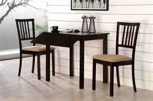 small kitchen tables for two armless chairs mahogany