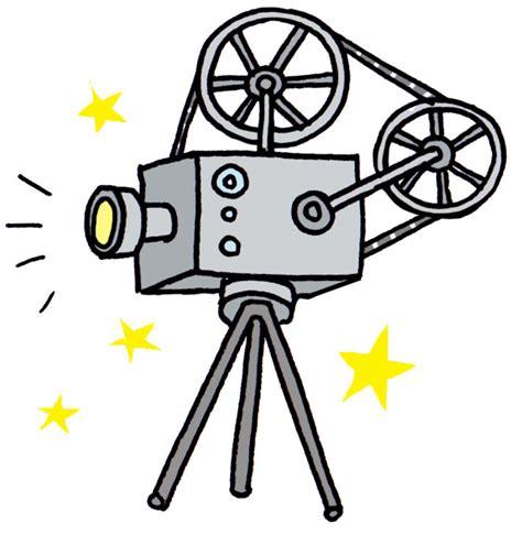 film cartoon gratis film camera cartoon clipart best