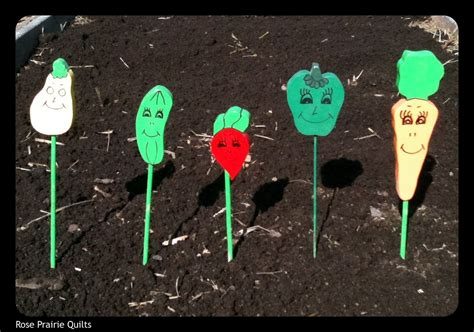 3 vegetables that make you prairie quilts and farm vegetables that make you smile