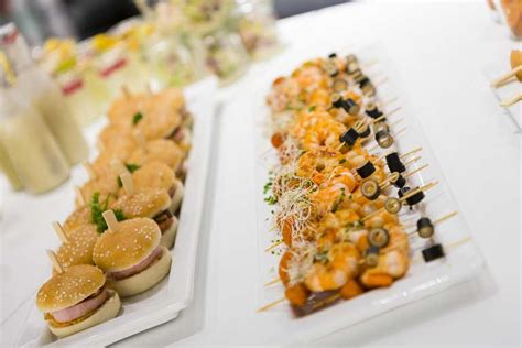 fingerfood catering catalogna cologne catering koeln