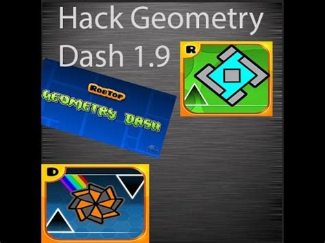 geometry dash apk full version hacked download geometry dash desbloquea todo hack version 1 9