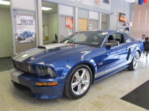 mustang gt 2008 specs 2008 ford mustang shelby gt coupe data info and specs