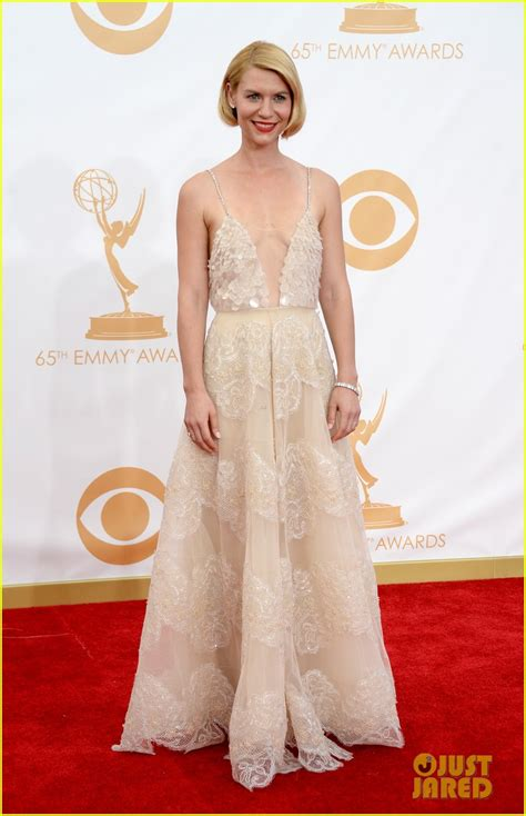 claire danes red carpet claire danes emmys 2013 red carpet photo 2958105 2013