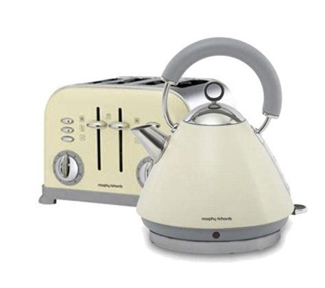 Best Kettle And Toaster 17 best images about morphy richards toaster on