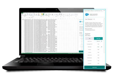 Salesforce Spreadsheet by Salesforce Spreadsheet Laobingkaisuo