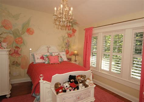 nice Cute Room Decor For Teenage Girls #3: light-yellow-girl-bedroom-2811.jpg