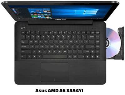 Laptop Asus X454yi harga laptop asus amd terbaru 2017 dan spesifikasinya