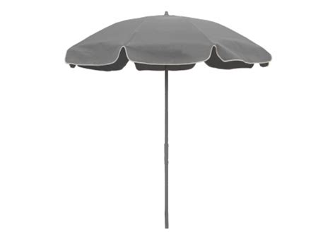 7 5 commercial logo patio umbrella aluminum pole