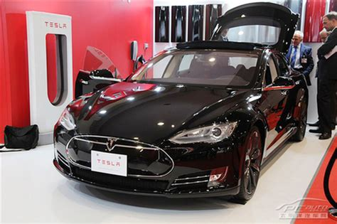 tesla unveils model s pricing in china china org cn