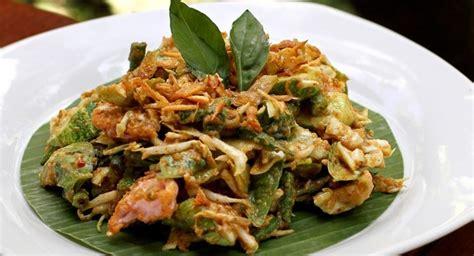 cara membuat salad buah ncc resep membuat lotek sunda lezat gurih santapsedap com