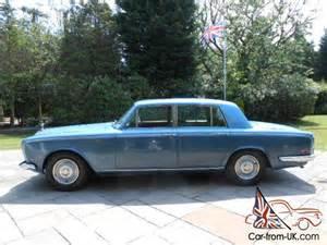 1969 Rolls Royce Silver Shadow Value 1969 Rolls Royce Silver Shadow With Sun Roof