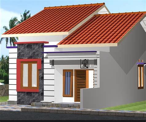 desain atap rumah beton desain atap rumah minimalis gambar rumah idaman
