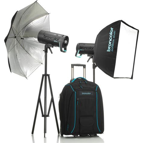 Battery Powered L by Broncolor Siros L 400ws Battery Powered 2 Light B 31 750