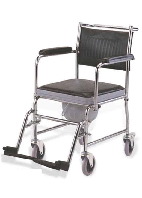 bathroom commode rs 6500 shower chair with wheels