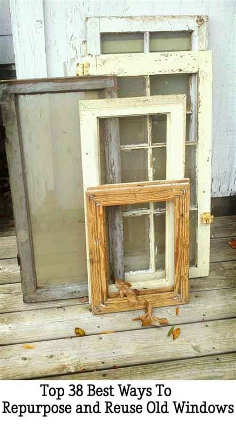5 Ways To Reuse Picture Frames Top 38 Best Ways To Repurpose And Reuse Windows