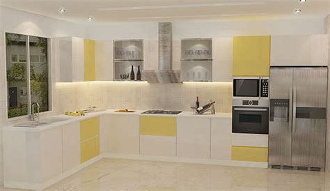 the benefits of modular kitchen design for indian homes