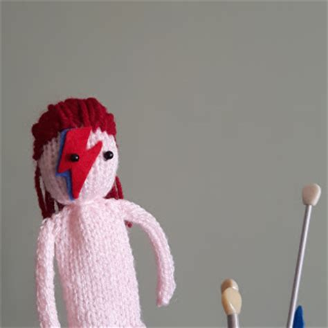 david bowie knitting pattern knit for victory sane