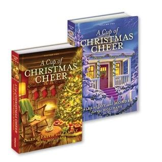 a cup of kindness volume 1 books a cup of cheer volumes 1 2 by various reviews